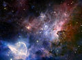 Screenshot from IMAX® 3D movie Hidden Universe showing the Carina Nebula.jpg