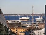 Sea Wind arriving at Tallinn 10 February 2015.JPG