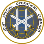 Joint Special Operations Command.