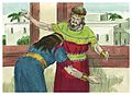 Second Book of Samuel Chapter 15-6 (Bible Illustrations by Sweet Media).jpg
