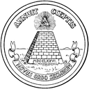 Second Great Seal of the US BAH-p257