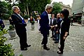Secretary Kerry Shakes Hands With a Member of a Young Georgian Entrepreneurs' Group in Tbilisi (28098612196).jpg