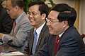 Secretary Pompeo Meets With Vietnamese Deputy Prime Minister Pham Binh Minh (40252928743).jpg