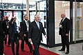 Secretary Tillerson Arrives at the World Conference Center Bonn to Participate in the G-20 Foreign Ministers' Meeting (32893786436).jpg