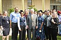 Secretary Tillerson Meets Mission India Personnel at U.S. Embassy New Delhi (37895151382).jpg