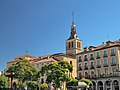 Segovia, Plaza Major (37907600244).jpg