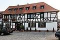 Seligenstadt Sackgasse 10-12.jpg