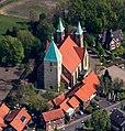 Senden, Bösensell, St.-Johannes-Baptist-Kirche -- 2014 -- 7411 -- Ausschnitt.jpg