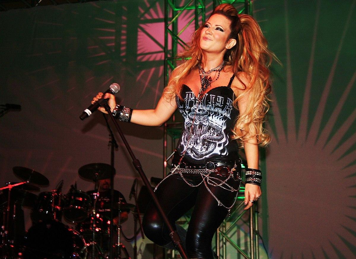 Sepideh (singer) - Wikipedia