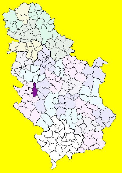 Serbia Požega
