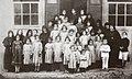 Servas de Maria do Brasil - Acervo (Orfanato São José - Estrada da Freguesia 1012 - primeiras crianças).jpg