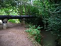 Sewer Pipes, Scrase Valley Nature Reserve - geograph.org.uk - 541456.jpg