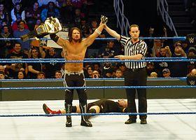 James Ellsworth (wrestler) - Wikipedia