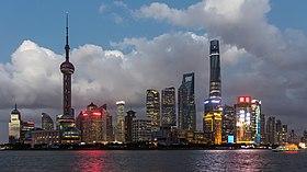 Image illustrative de l'article Économie de la république populaire de Chine