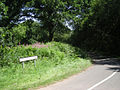 Sheep Walk Lane - geograph.org.uk - 891996.jpg