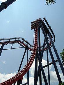 Busch Gardens Tampa - Wikipedia