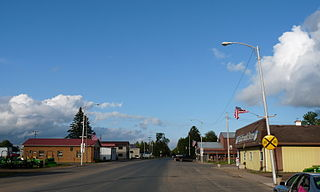 Sheldon, Rusk County, Wisconsin Village in Wisconsin, United States