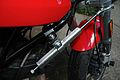Shindy Daytona steering damper on 2006 Sport1000.jpg