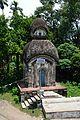 Shiva-Durga Mandir - Kalachand Das Ghosh Estate - Sankrail - Howrah 2013-08-15 1659.JPG