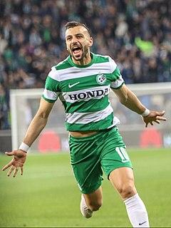 Shlomi Yosef Azulay Israeli footballer