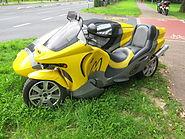 Side Bike Zeus