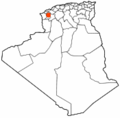 SidiBelAbbes location.png