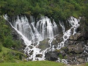 Simme - Image: Siebenbrunnen
