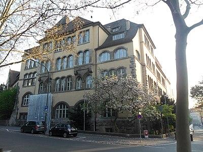 Siebold Gymnasium Würzburg 03.JPG