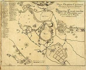 Siege of Kraków 1657.jpg