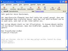 Signatur E Mails Und Postings Wikipedia