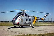 Sikorsky UH-19B Chickasaw USAF