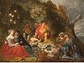 Simon de Vos - Allegorical Scene - WGA25332.jpg