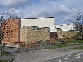 Sinai Synagogue (Leeds)
