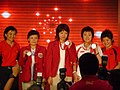 SingaporeWomensTableTennisTeam-2008SummerOlympics-20080825-01.jpg