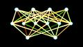 Single-layer feedforward artificial neural network.png