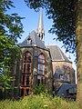 Sint-Martinuskerk (Utrecht) achterzijde.JPG