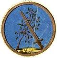 Skirsnemunė coats of arms in 1792.jpg
