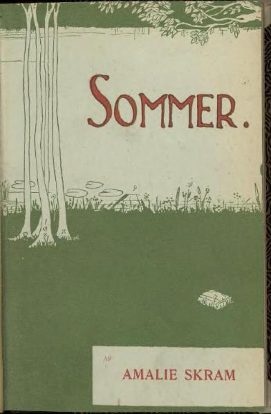 File:Skram - Sommer, smaa fortællinger.djvu