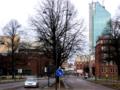 Skrapan och konserthuset sett från Västerås central.png
