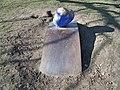 Skulptur 3x Steine und Stahl Alsterpark Uhlenhorst (3).jpg