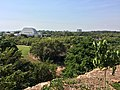 Skycity Darwin and The Gardens viewed from Myilly Point in the Darwin suburb Larrakeyah.jpg
