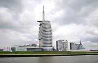 Skyline bremerhaven uf1
