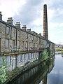 Slater Terrace, Burnley - geograph.org.uk - 787069.jpg