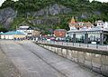Slipway, the Knab - geograph.org.uk - 1495894.jpg
