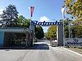 Sloboda Čačak Entrance.jpg