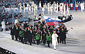 Slovenia at 2010 Winter Olympics opening ceremony (edit).jpg