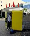 Snapchat Vending machine in Berlin in June 2017 05.jpg