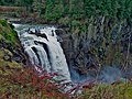 Snoqualmie Falls in Winter - panoramio.jpg