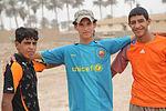 Soccer Game in Baghdad, Iraq DVIDS172322.jpg