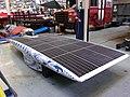Solar Car at Nederlands Transport Museum.jpg